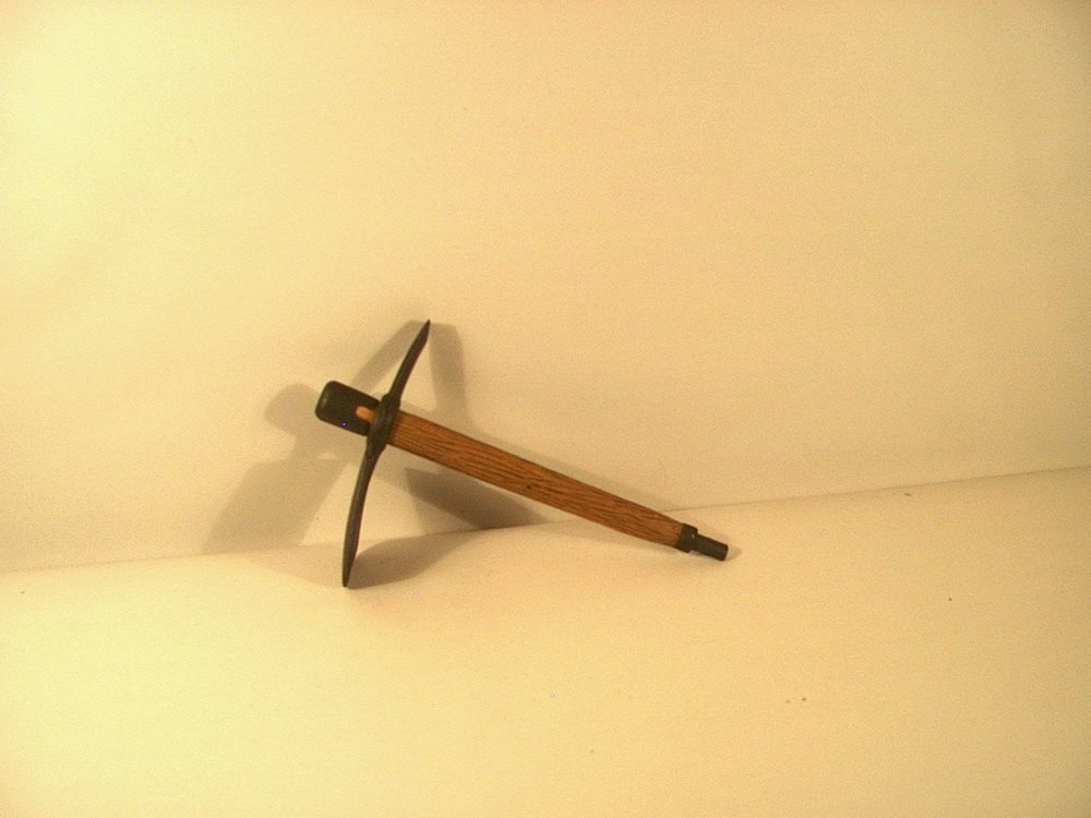 """WWII US Army pick axe 1//6 12/"""" GI Joe Soldiers of the World Peacekeepers Ultimate"""