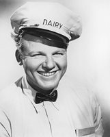Alan Hale Jr - Music Man (1948) - 8 1/2 X 11
