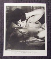 Anna Magnani 1955 Rose Tattoo 8x10 to 24x36 Photo Canvas Poster By Greene GR148