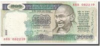500 Rupees 1987 India Banknote, Km:87b