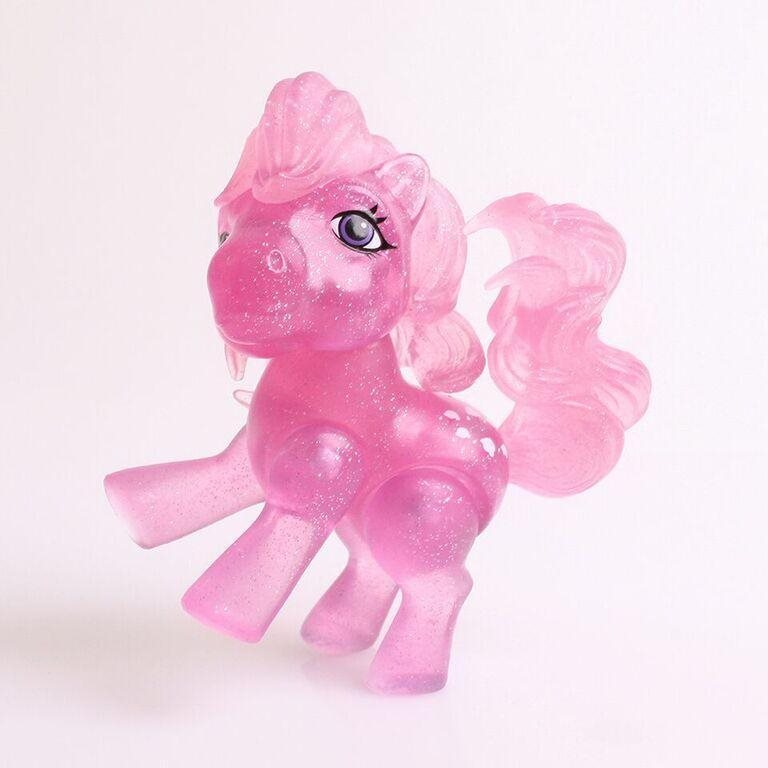 The Loyal Subjects SDCC 2017 Exclusive My Little Pony Snuzzle Clear
