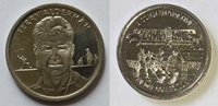 Terry Alderman 1991 Australian Cricket Commemorative medal coin Collectable