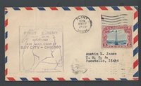 C11 Arrow On Cover Type 4 Position UR W/Price Guide Of Types&Positions See Info