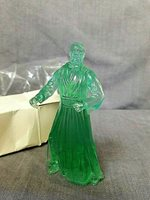 Hasbro Star Wars Ben Kenobi Obi Wan Hologram Mail Away Figure Sealed MIB 1997