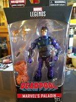 Marvel Legends Series 6-inch Marvel/'s Paladin