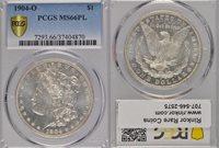 1904-O MS66 PL PCGS $1