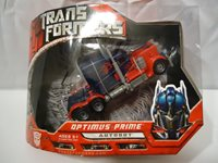 Transformers Movie Voyager Class BLACKOUT **RARE** MIB MISP 2007 AOE FREE GIFT