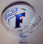 Tim Tebow - Autographed Official Full Size Riddell Speed Authentic Proline Football Helmet - Florida Gators - PSA/DNA
