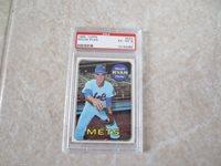 1969 Topps Nolan Ryan PSA 6 ex-mt baseball card #533