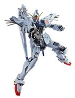 METAL BUILD Mobile Suit GUNDAM F91 MSV OPTION Set Figure NEW from Japan F//S