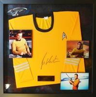 William Shatner Star Trek Shirt