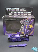 1985 Hasbro Transformers G1 Complete Astrotrain with Box (1F)