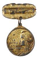 Cuba 1895 - 1898 Independence War Ejercito Libertador Mambi Medal #1