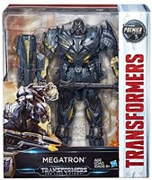 Transformers The Last Knight Leader Class Megatron Action Figure [The Last Knight]