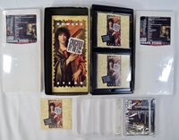 Howard Stern Set of 3 Variations 'Private Parts' New CDs & Crucified FCC Box Set