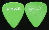 TANGIER 1989 Four Winds Tour Guitar Pick!!! GARY NUTT custom concert stage #1