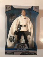 10in Disney Store Star Wars Elite Series Director Orson Krennic MIB