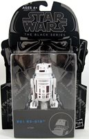 Star Wars The Black Series 3.75 Inch Action Figure (2014 Wave 1) - R5-G19 #01