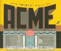 Acme Novelty Library #12