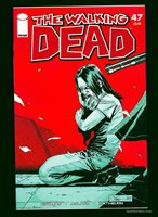 Walking Dead #47 VF/NM 9.0 Comic Book