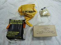 U.S.M.C. Vietnam Era Life Preserver Accessory Kit
