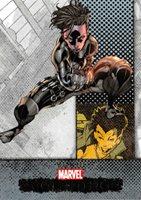 Losse niet-sportkaarten PHANTOM RIDER Marvel Beginnings Series 1 BASE Trading Card #168 Verzamelingen