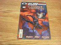 G.I. Joe vs. The Transformers #1 (Jun 2003) Image Comics VF/NM