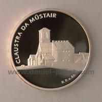 20 Francs, 2001, Suisse