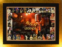 R&B Legends 20x30 Photo