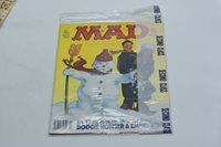 Mad Magazine 1990 #294 - SEALED IN SHIPPER ~FREE FAST US SHIPPING