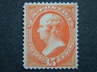 US Stamp #189 Mint / OG / H ......*** GEM..GEM..GEM..GEM ***....... See Details