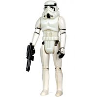 Star Wars Vintage Loose Stormtrooper (C7)