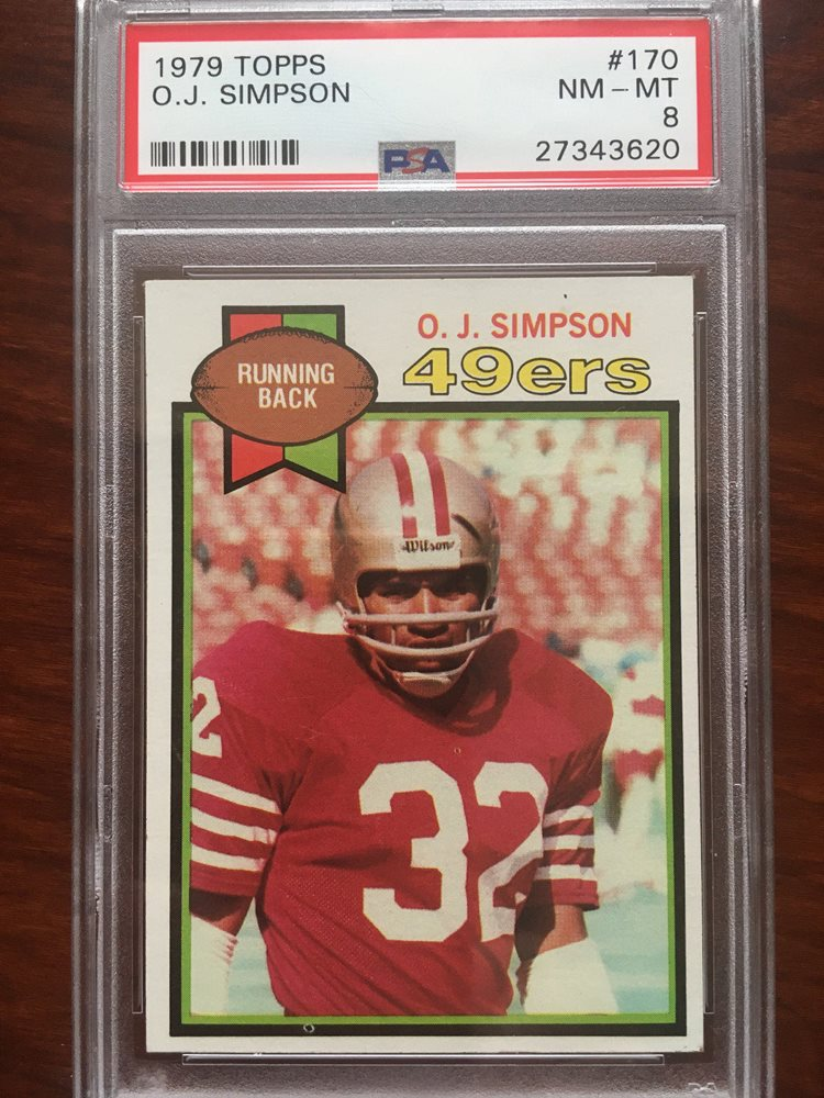 afff1a6b053 eBay Auction Item 172960981674 Football Cards 1979 Topps