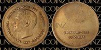 Sh1344 (1965) Pahlavi, Bronze Armenian Commemorative Medal Sh 1344 (1965)
