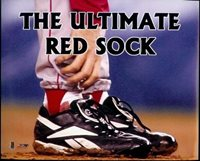 """Boston Red Sox - 2004 World Series Curt Schilling """"The Ultimate Red Sox"""" - MLB Color 8x10 Photo"""