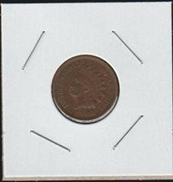 1903 Indian Head (1859-1909) Penny Choice Extremely Fine