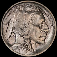 1913 5C Liberty PR67 PCGS