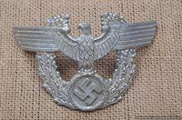 SMGL-1909 Police Shako eagle