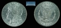 1891 $1 PCGS MS62 (Morgan Dollar)