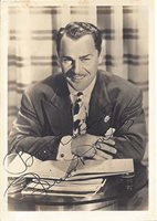 BRIAN DONLEVY.