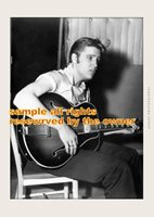 ELVIS PRESLEY PHOTO SET OF TWO 5x7 photographs 2 sets in stock, 1950`s