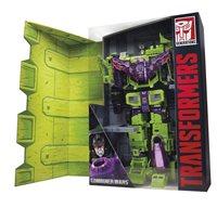 Transformers Generations Combiner Wars 8 Inch Action Figure Titan Class Exclusive - Devastator SDCC 2015