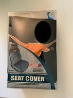 Texas Longhorns Official NCAA Seat Cover by Fremont Die 568678