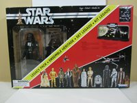 Kenner , Star Wars Legacy Pack - Darth Vader Figure NIB (1219K) C1626