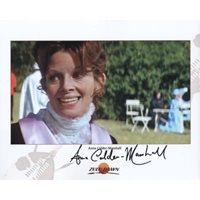 CALDER-MARSHALL Anna Zulu Dawn 05H Signed Photo UACC