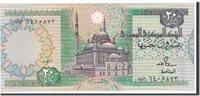 20 Pounds 1986 Ägypten Banknote, Undated, Km:52b
