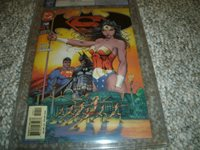 Superman Batman #10 Comic Book - PGA 9.2 NM-