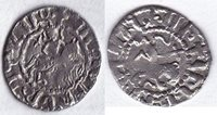 Takvorin 1308-1320 Armenien Cilicia Oshin König Kreuz Löwe Pferd Silver