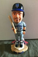 New In Box Mike Piazza Bobblehead Doll Legends Of The Diamond Forever Collection