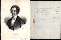 CREMIEUX Adolphe.